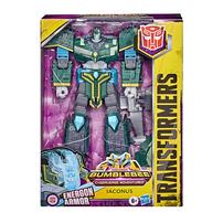 Transformers變形金剛賽博斯宇宙系列 斯比頓傳奇終極系列 - 隨機發貨