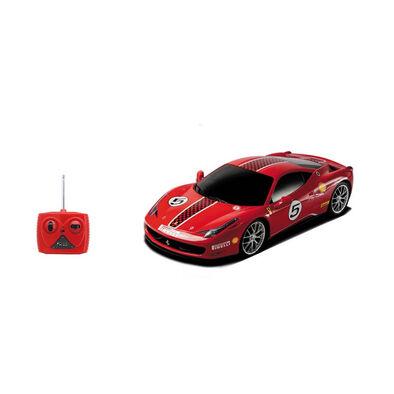 1:32 Ferrari法拉利458挑戰者 遙控車