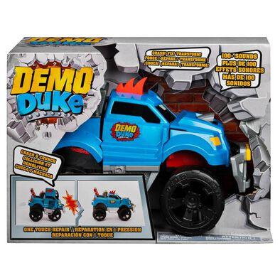 Demo Duke 貨車