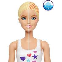 Barbie芭比 驚喜造型娃娃連寵物驚喜系列