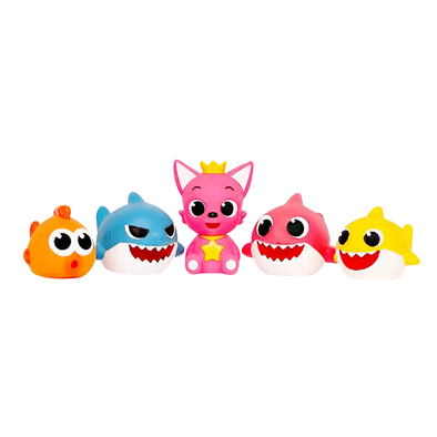 Pinkfong Baby Shark Bath Squirter - Assorted