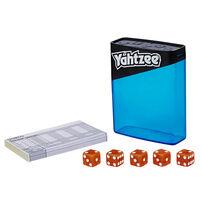 Hasbro Gaming孩之寶遊戲 快艇骰子 霓紅燈版