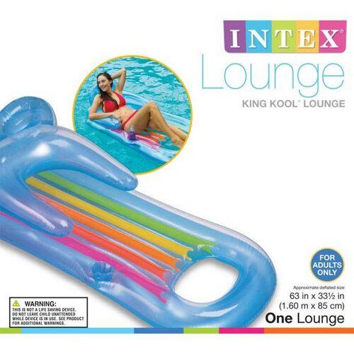Intex 座椅浮座 隨機發貨
