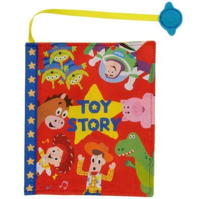 Toy Story反斗奇兵迷你圖畫書