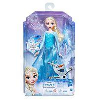 Disney Frozen迪士尼魔雪奇緣 閃亮歌唱愛莎
