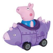 Peppa Pig粉紅豬小妹 Mini Buggy- 隨機發貨