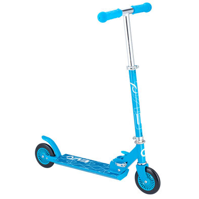 Evo Inline Scooter- Teal