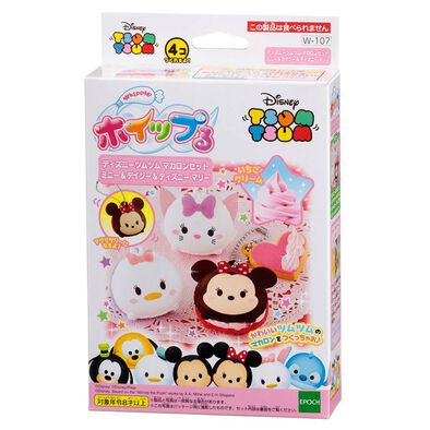 Epoch Co-Whipple Refill Tsum Tsum Minnie
