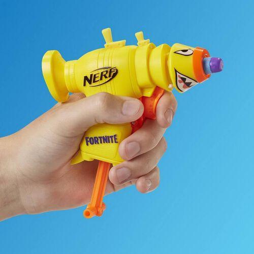 NERF熱火要塞英雄系列微型三合一套裝