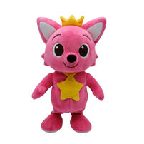 Pinkfong碰碰狐跳舞公仔
