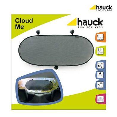 Hauck 後視窗太陽擋