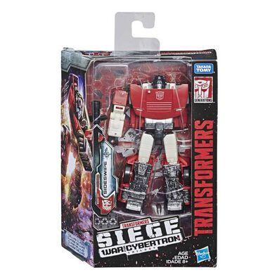 Transformers變形金剛斯比頓之戰豪華級 隨機發貨