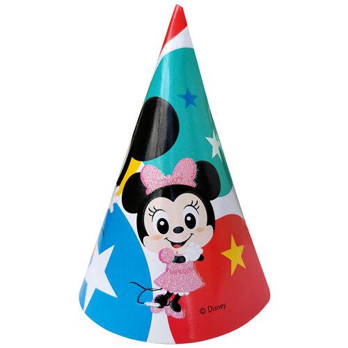 Disney迪士尼 Mickey 米奇纸帽
