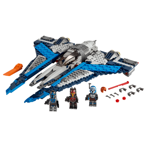 LEGO樂高 Mandalorian Starfighter 75316
