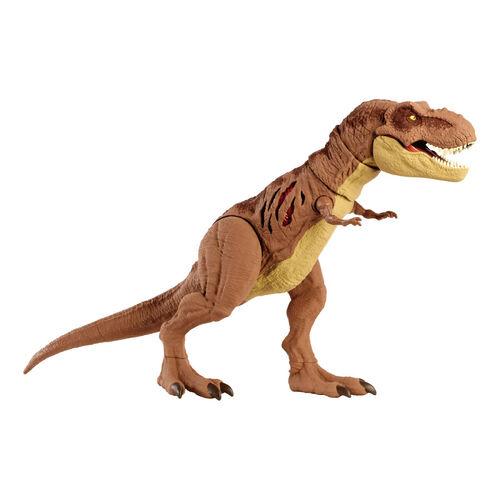 Jurassic World侏羅紀世界 瘋狂毀壞霸王龍