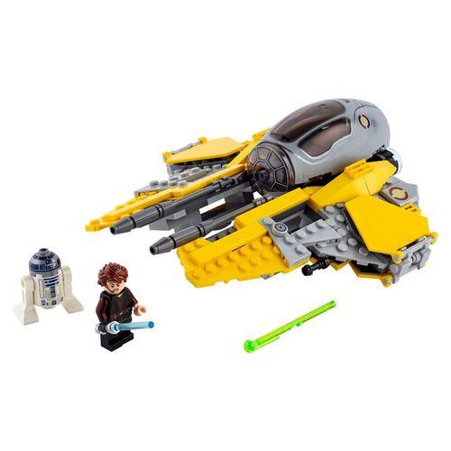 LEGO Star Wars Anakin's Jedi Interceptor 75281