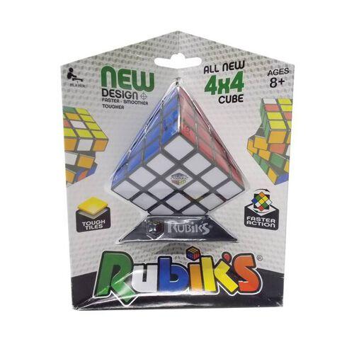 Rubik's扭計骰 4X4