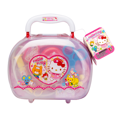 Hello Kitty吉蒂貓 天使小藥箱
