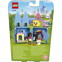 LEGO樂高好朋友系列 Andrea 的小兔遊戲寶盒 - 41666