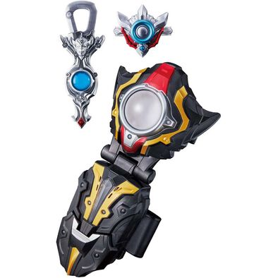 Bandai萬代 DX 泰迦SPARK變身器