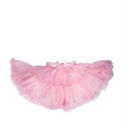 Travis Designs 粉色蝴蝶結半身裙