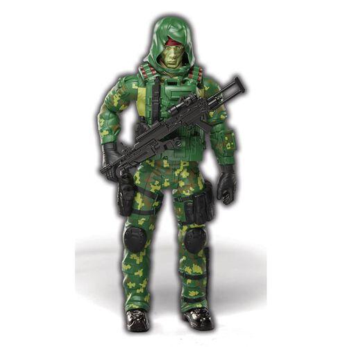 True Heroes真英雄 12吋軍人造型系列 - 隨機發貨