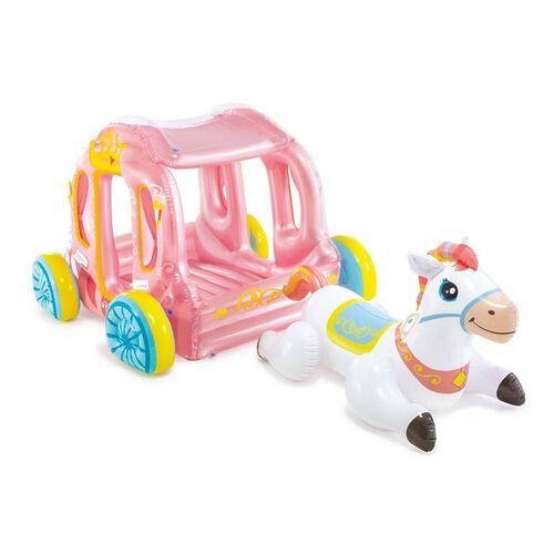 Intex 公主馬車