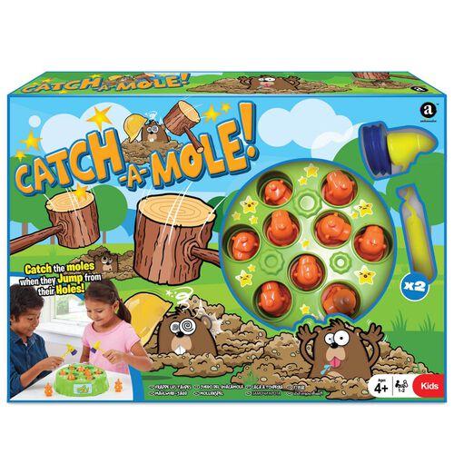 Carnival 打地鼠遊戲