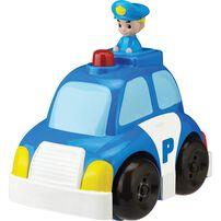 Robocar Poli救援小英雄波力 推推,消防車