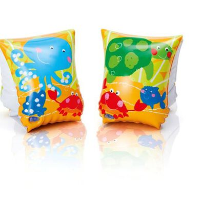 Intex 小丑魚手袖