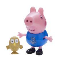 Peppa Pig粉紅豬小妹 Pal & Pets Set 隨機發貨