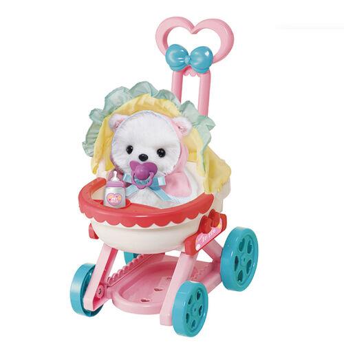 Mimi World 小狗寵物車