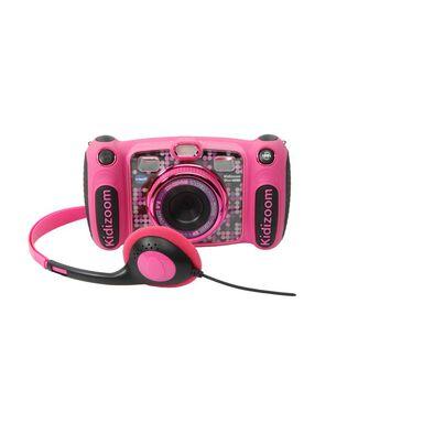 Vtech偉易達 8合1防摔兒童數碼相機mp3耳機