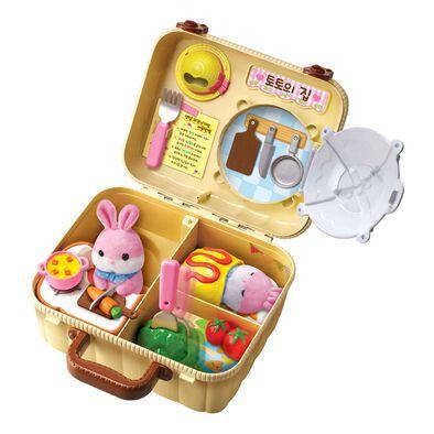 Mimi World 趣緻寵物 - 小兔野餐盒