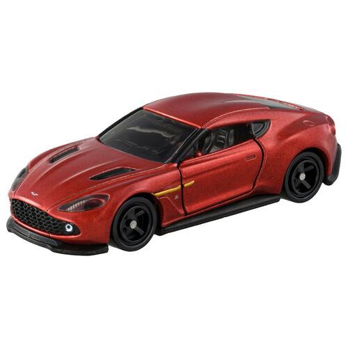 Tomica  Bx010 Aston Martin  Vanquish Zagato
