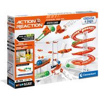 Clementoni Action & Reaction系列 - 混亂效應