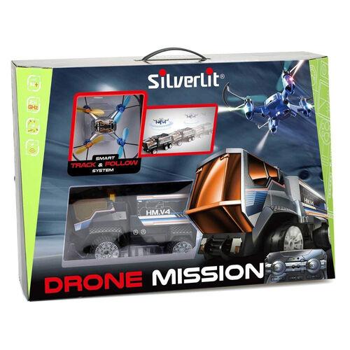 Silverlit 銀輝 無人機任務