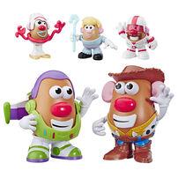 Toy Story反斗奇兵 4薯蛋頭先生