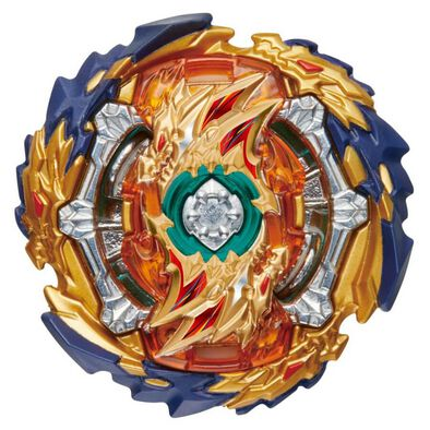Beyblade爆旋陀螺b-139 魔法魔龍.Rt.Rs 閃
