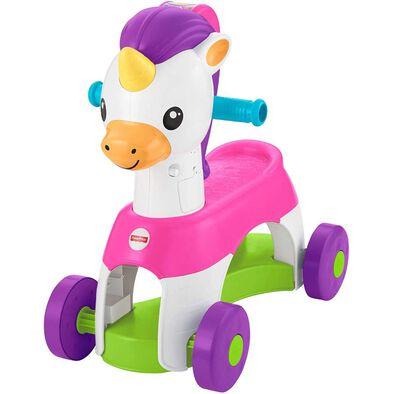 Fisher-Price Rollin' Tunes Unicorn