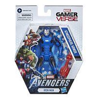 "Marvel Avengers漫威復仇者聯盟 Gamerverse 6"" 人偶系列 - 隨機發貨"