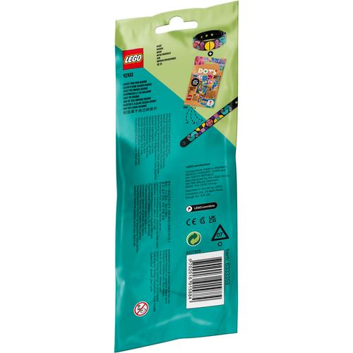 LEGO樂高豆豆系列 音樂手環 41933