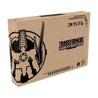 Transformers變形金剛 Generations 斯比頓之戰微型金剛系列 6件裝