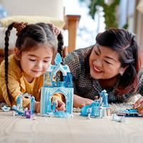 LEGO樂高迪士尼公主系列 安娜和艾莎的冰雪奇境 43194