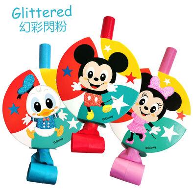 Disney迪士尼 米奇卷龍 - 隨機發貨