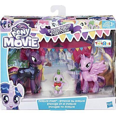 My Little Pony小馬寶莉 嘉年華 Foes
