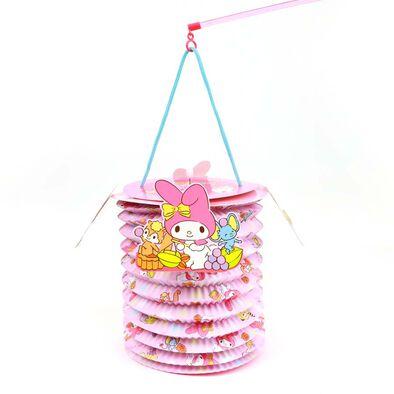 Sanrio三麗鷗 My Melody 紙燈籠L