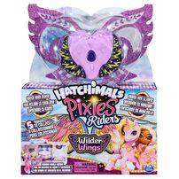 Hatchimals魔法寵物蛋 迷你魔法寵物蛋 精靈仙子騎士組合 - 隨機發貨