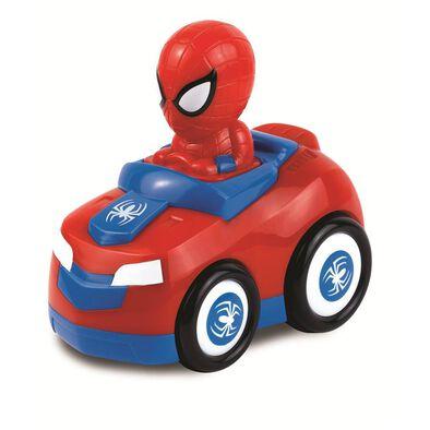 Imc Spider-Man蜘蛛俠 手推車