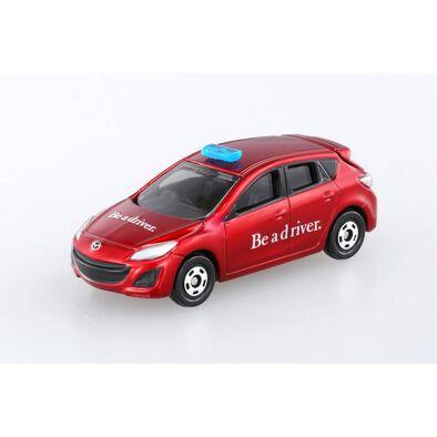 Tomica多美 車仔-馬自達 Axela Sport Official Car (Tru Version)